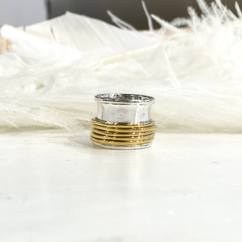 Milan Multi Ring