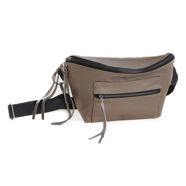 Belt Bag Mantra-Mocca