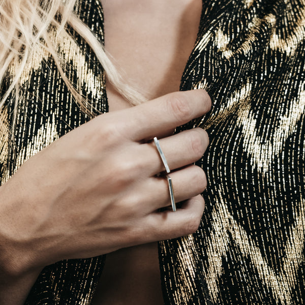 Brody Ring-Silver