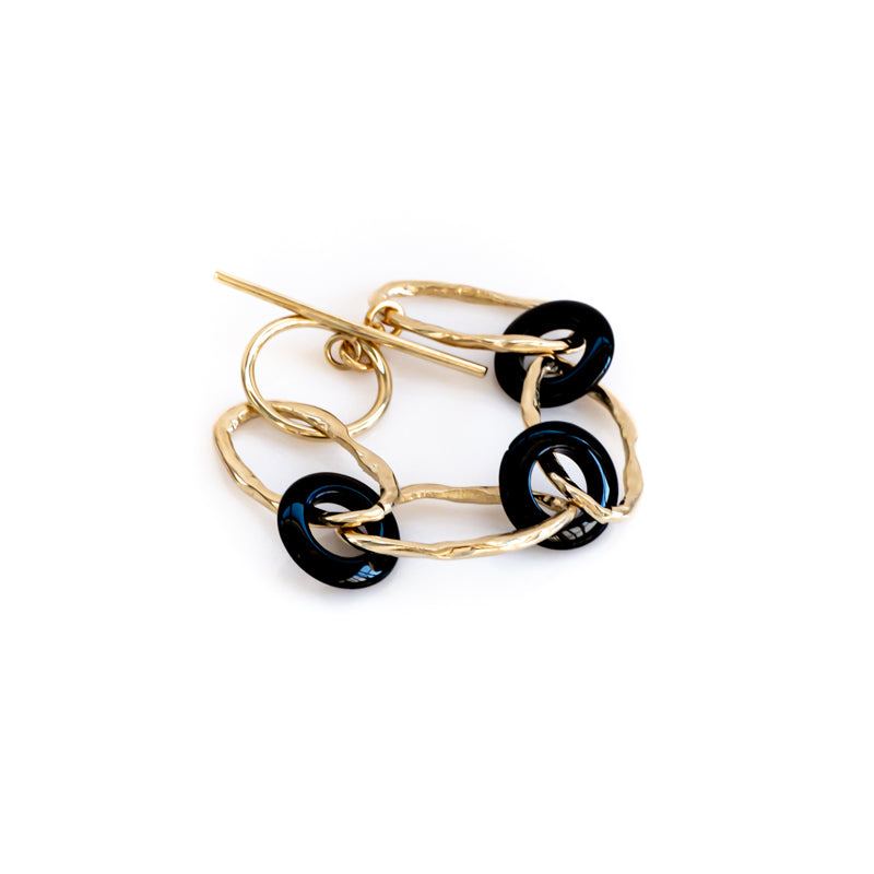 Luminous Bracelet-Gold