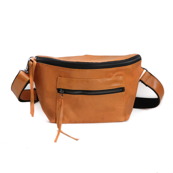 Belt-bag Mantra-Orange