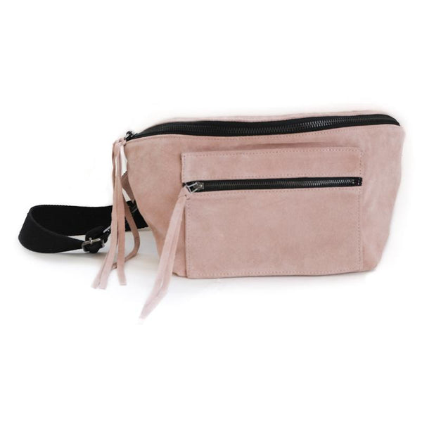 Belt-bag Mantra-Pink