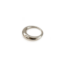 Load image into Gallery viewer, 3rdfloor handmade ring olivia big silver