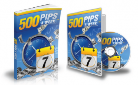 500 Pips A Week - Forex EA Download