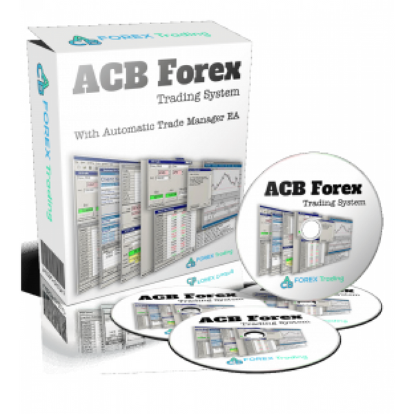ACB Forex Trading Suite - Forex EA Download
