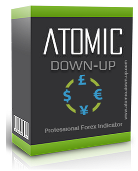 Atomic Down-Up - Forex EA Download