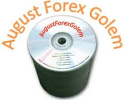 August Forex Golem V3 - Forex EA Download