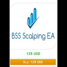 BSS Scalping EA - Forex EA Download