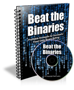 Beat The Binaries - Forex EA Download