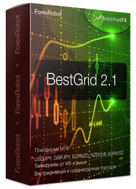 Best Grid V2.1 - Forex EA Download