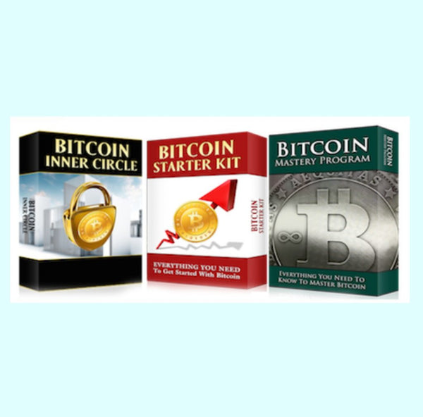 Bitcoin Mastery Kit - Forex EA Download