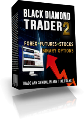 Black Diamond Trader V2 - Forex EA Download