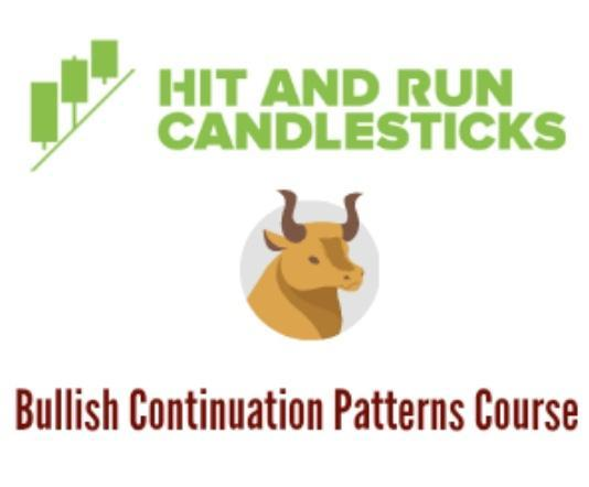 Bullish Continuation Patterns Course by HRC - Forex EA Download