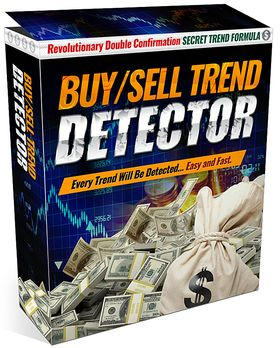 Buy/Sell Trend Detector - Forex EA Download