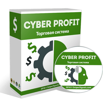 Cyber Profit - Forex EA Download