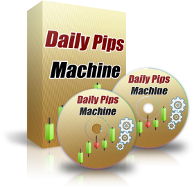 Daily Pips Machine - Forex EA Download