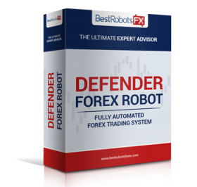 Defender EA - Forex EA Download