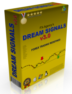 Dream Signals V3.0 - Forex EA Download