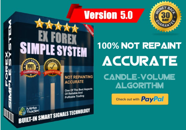 EX Forex Simple System