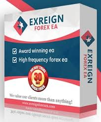 Exreign Forex EA - Forex EA Download