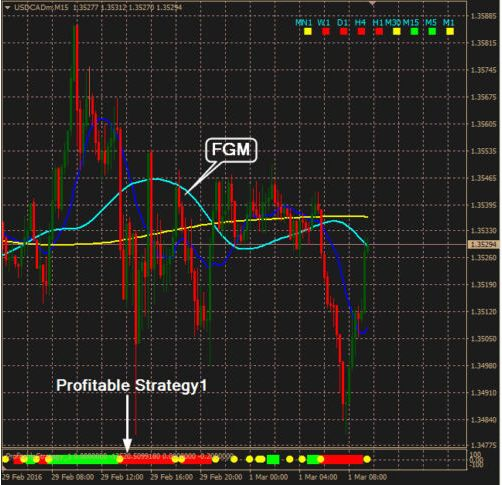FGM Profitable Trading System