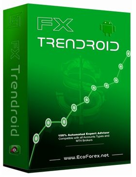 FX Trendroid - Forex EA Download