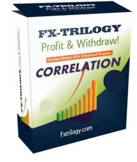 FXTrilogy Correlation - Forex EA Download