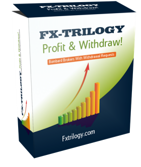FX Trilogy - Forex EA Download