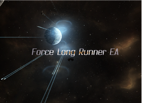 Force Long Runner EA - Forex EA Download