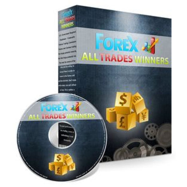 Forex-All Trades Winners - Forex EA Download