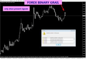 Forex Binary Holy Grail - Forex EA Download