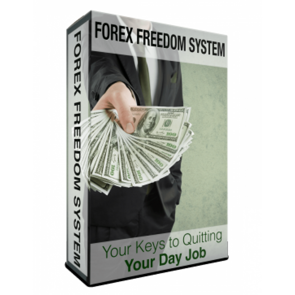 Forex Freedom System - Forex EA Download
