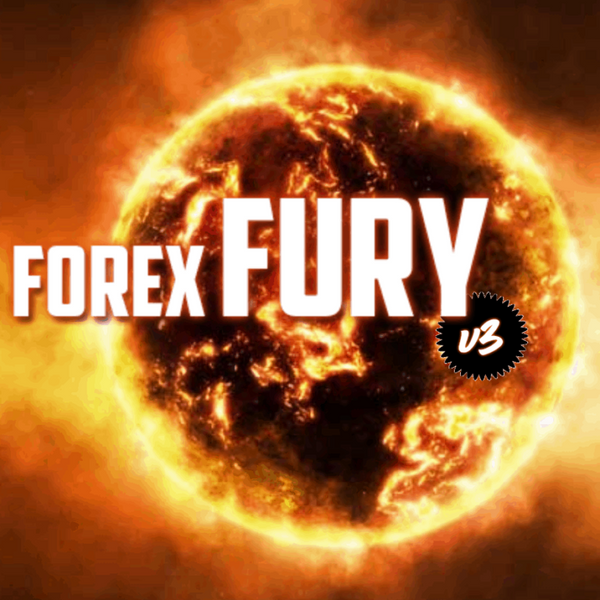 Forex Fury v3 (2020) - Forex EA Download