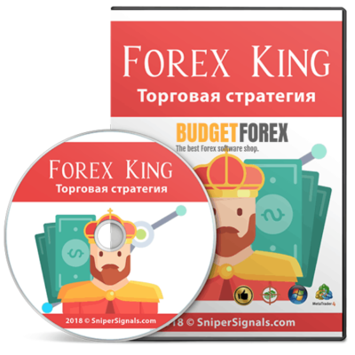 Forex King Trading System - Forex EA Download