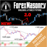 Forex Masonry 2.0 by Russ Horn - Forex EA Download