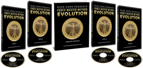 Forex Master Method Evolution 2018 by Russ Horn - Forex EA Download
