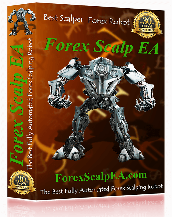 Forex Scalp EA Ultimate - Forex EA Download