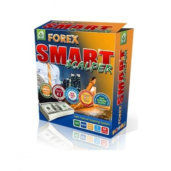 Forex Smart Scalper - Forex EA Download