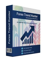 Forex Trend Hunter 2018 - Forex EA Download