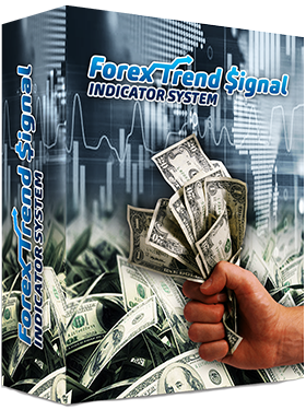 Forex Trend Signal - Forex EA Download