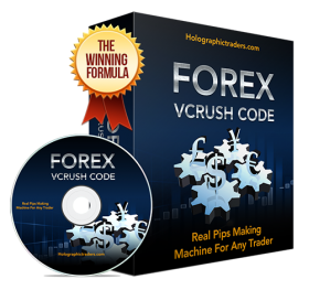 Forex VCrush Code - Forex EA Download