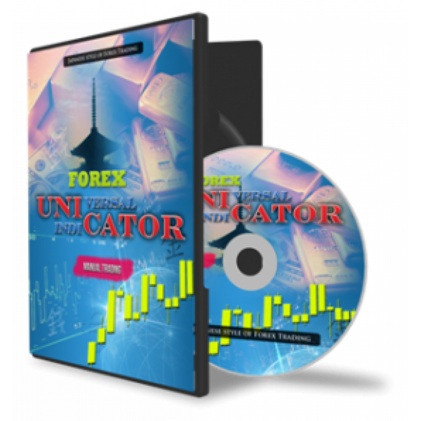Fx-Unicator - Forex EA Download