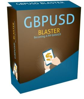 GBPUSD Blaster - Forex EA Download
