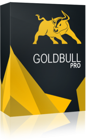 Gold Bull Pro V3.2 (3 Pairs) with Money Management - Forex EA Download