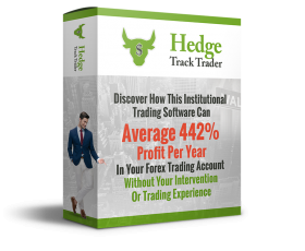 Hedge Track Trader for MT4 11XX - Forex EA Download
