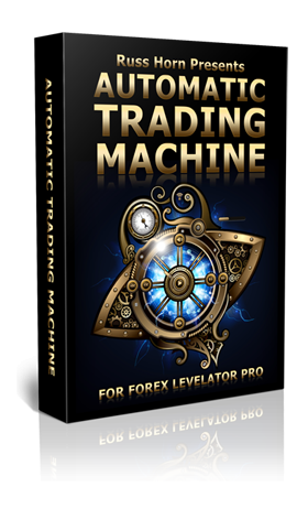 Levelator Automatic Trading Machines-Russ Horn's - Forex EA Download