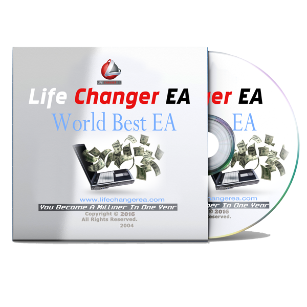 Life Changer EA - Forex EA Download