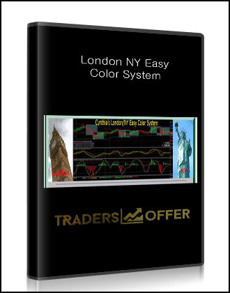 London NY Easy Color System - Forex EA Download
