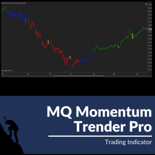 MQ Momentum Trender Pro 2 - Forex EA Download