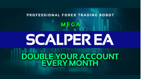 Mega Scalper Forex Robot - Forex EA Download